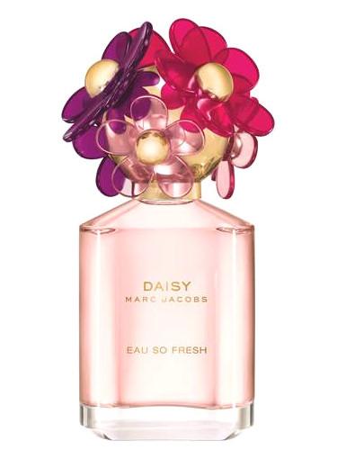Daisy Eau So Fresh Sorbet Marc Jacobs parfum een geur voor