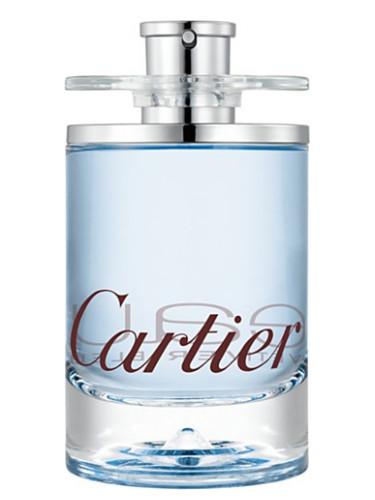 e3f9bcd6591 Eau de Cartier Vetiver Bleu Cartier perfume - a fragrance for women and men  2015