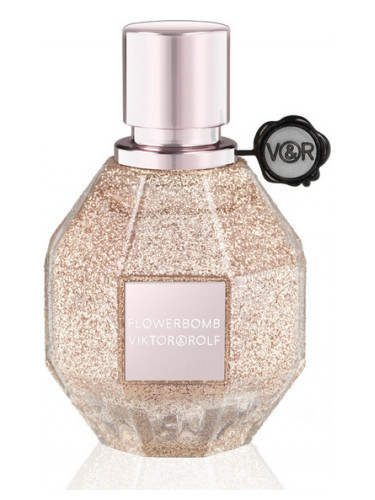 Viktor and rolf flowerbomb limited edition 2014 perfume perfume news.