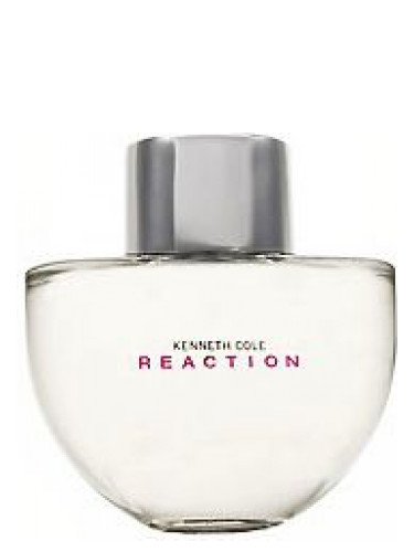 Reaction for Her Kenneth Cole perfume - a fragrance for women 2005 98e26cf97d45