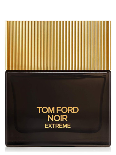 809af9c4 Noir Extreme Tom Ford cologne - a fragrance for men 2015