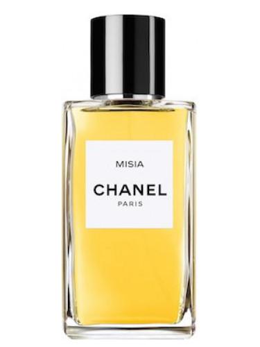 Les Exclusifs De Chanel Misia Chanel аромат аромат для женщин 2015