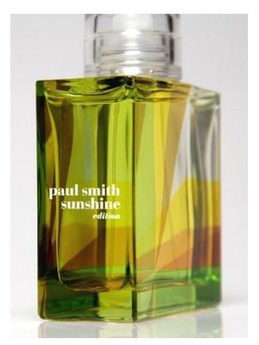 Pour Homme 2008 Un Men Smith Paul For Parfum Edition Sunshine Cologne CtdrBsQhx