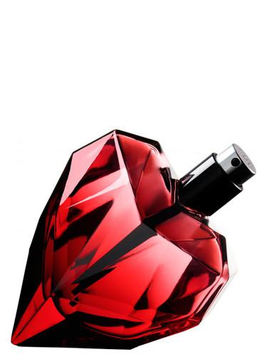 Loverdose Red Kiss Diesel Perfume A Fragrance For Women 2015