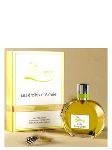 Folle Aimee Pour Emeraude De Homme Parfums Femme Et Mars MpSUVqz