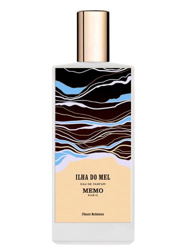 f17e135ef Ilha do Mel Memo Paris perfume - a fragrance for women and men 2015