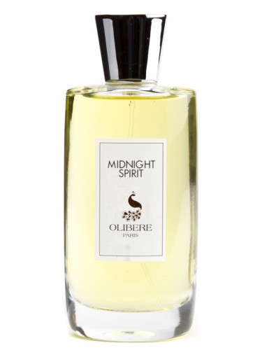 Midnight Spirit Olibere Parfums for women and men