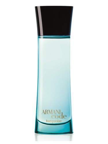 Armani Code Turquoise For Men Giorgio Armani Cologne A Fragrance