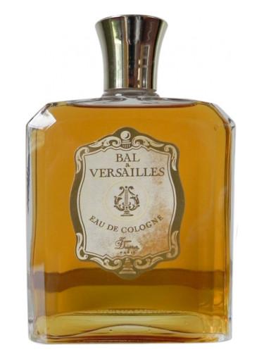 Cologne À Pour Desprez Bal Eau Femme Versailles De Jean n80wvNm