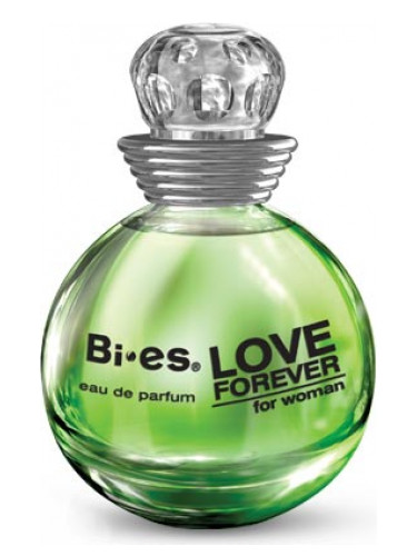 5fe6915dd0 Love Forever Green Bi-es perfume - a fragrance for women