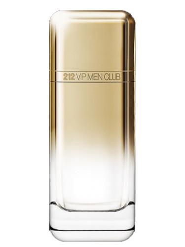 c9727f0aa VIP Men Club Edition Carolina Herrera cologne - a fragrance for men 2015