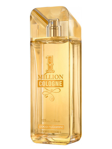 1 Million Cologne Paco Rabanne Cologne A Fragrance For Men 2015