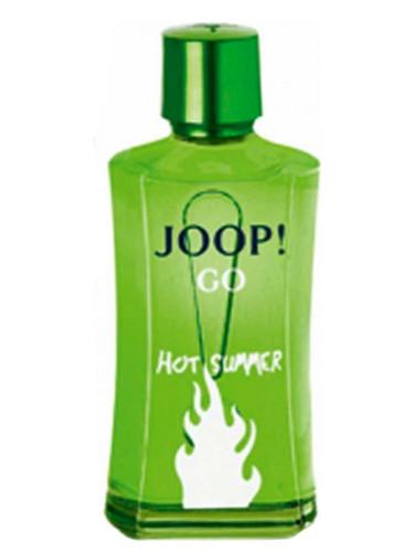 many styles available best price Joop! Go Hot Summer 2008 Joop! für Männer
