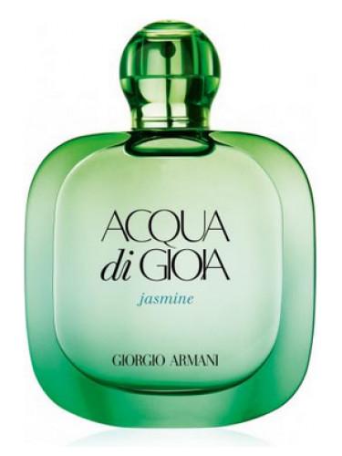 Giorgio Jasmine Femme Di Gioia Acqua Pour Armani LS4R3Ajc5q