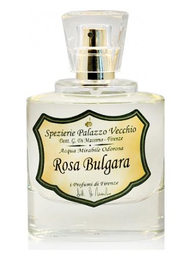 profumi dalla bulgaria