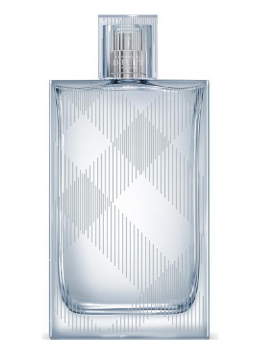 Burberry Brit Splash For Men Burberry одеколон аромат для мужчин 2015