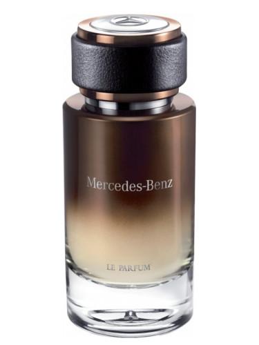 Le Parfum Mercedes Benz одеколон аромат для мужчин 2015
