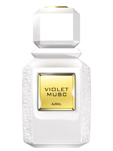 Violet Musc Ajmal Perfume A Fragrance For Women And Men 2015