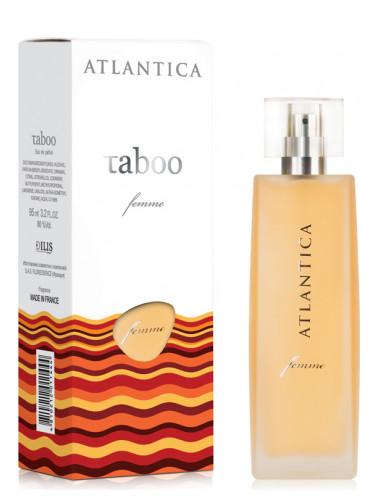 Atlantica Femme Taboo Dilis Parfum аромат аромат для женщин 2011