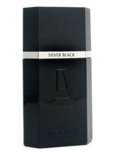 38710fb00 Silver Black Azzaro colônia - a fragrância Masculino 2005