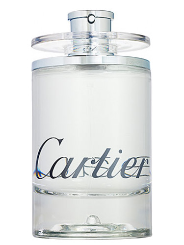 40724fef59d Eau de Cartier Cartier perfume - a fragrance for women and men 2001