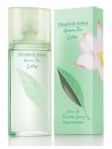 3bb634340 Green Tea Lotus Elizabeth Arden perfume - a fragrance for women 2008