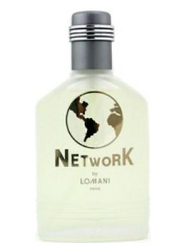 Network Lomani Pour Parfum Cologne Homme Un 1996 7bgf6Yy