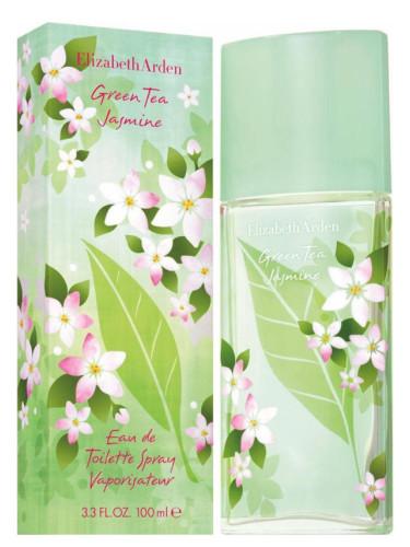 Green Tea Jasmine Elizabeth Arden for women