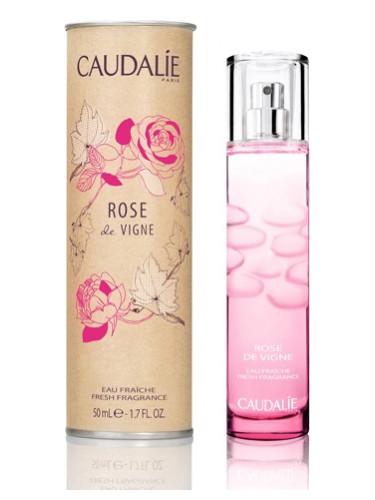 Pour Vigne Caudalie De Femme Rose eEIDHYW29