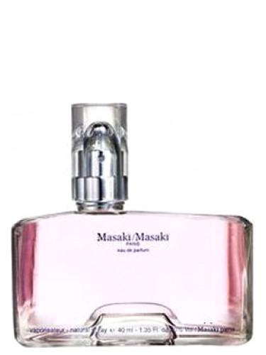 masaki matsushima parfym