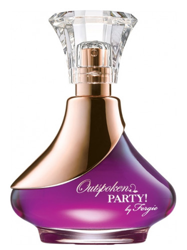 Outspoken Party By Fergie Avon Perfume A Fragrance For Women 2015