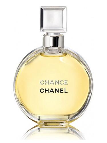 Chance Parfum Chanel Perfume A Fragrance For Women 2003