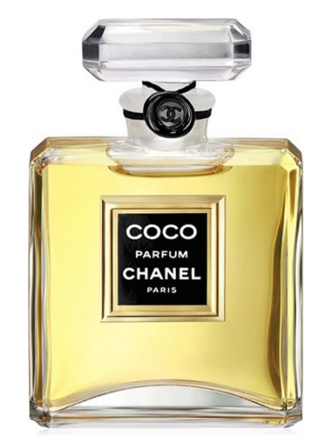 Coco Parfum Chanel Perfume A Fragrance For Women