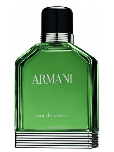 ebe30a9554e Armani Eau de Cèdre Giorgio Armani cologne - a fragrance for men 2015