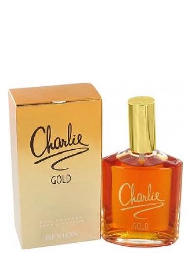 46171936ff7 Charlie Gold Revlon perfume - a fragrância Feminino 1995