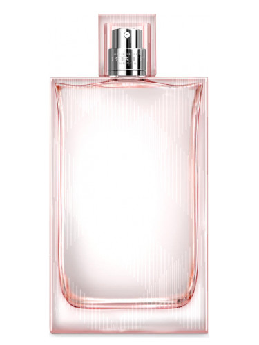 d3ad7399cf Burberry Brit Sheer (2015) Burberry perfume - a fragrance for women 2015