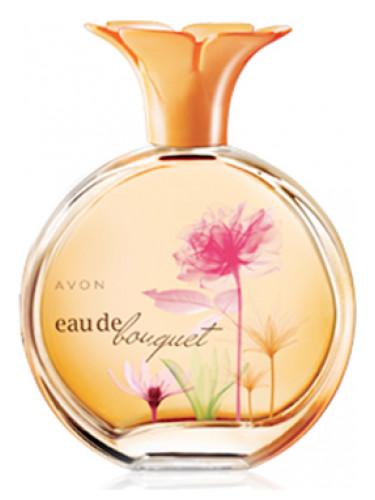 Eau De Bouquet Avon Perfume A Fragrance For Women