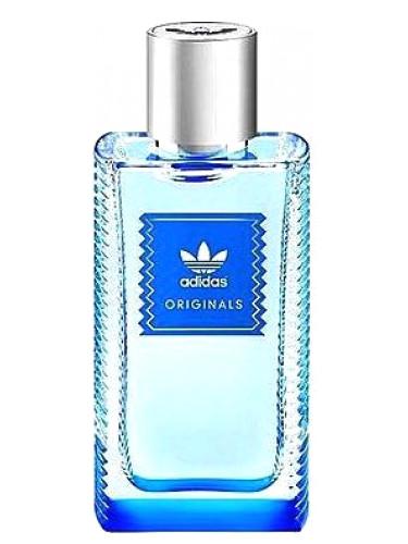 perfume adidas original