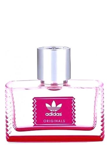 Adidas Originals Pour Femme Adidas Parfum Een Geur Voor Dames 2006