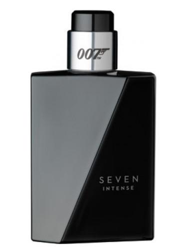 James Bond 007 Seven Intense Eon Productions cologne een