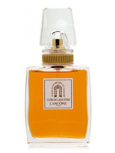 d8881debd Cuir de Lancôme Lancome perfume - a fragrance for women 2006