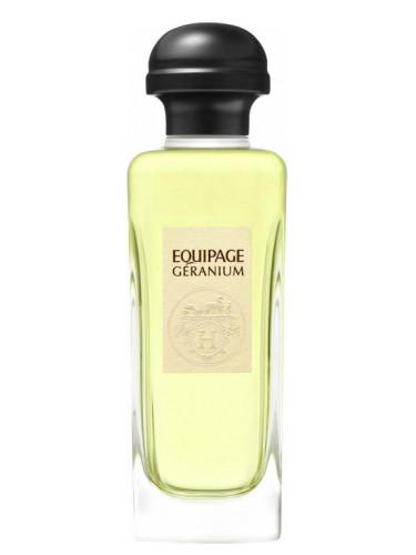 Equipage Geranium Hermès Colonie Un Parfum De Barbati 2015