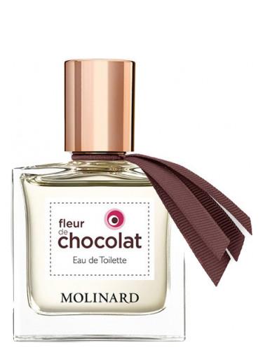 De Fleur Un Pour 2008 Chocolat Parfum Femme Molinard trCxQhsd