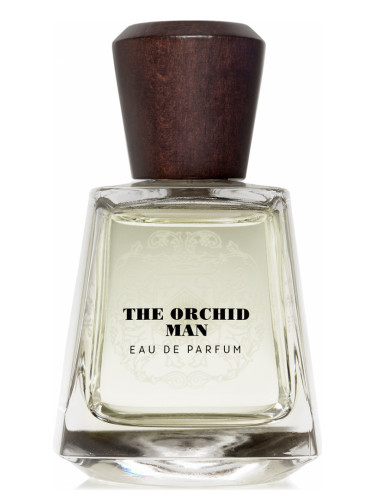 1255d4e40 The Orchid Man Frapin perfume - a fragrance for women and men 2015