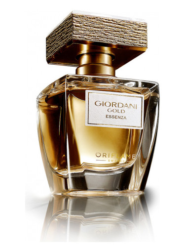 Giordani Gold Essenza Oriflame аромат аромат для женщин 2015