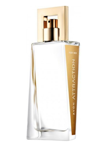 Attraction Avon Perfume A Fragrance For Women 2015