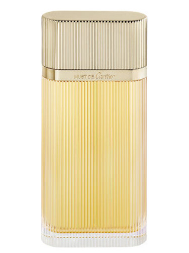 2bcb4b599e0 Must de Cartier Gold Cartier perfume - a fragrance for women 2015