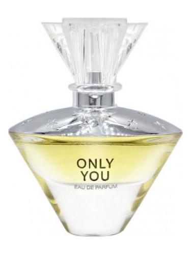 9d6823ec0e2 Only You Novaya Zarya аромат — аромат для женщин 2014