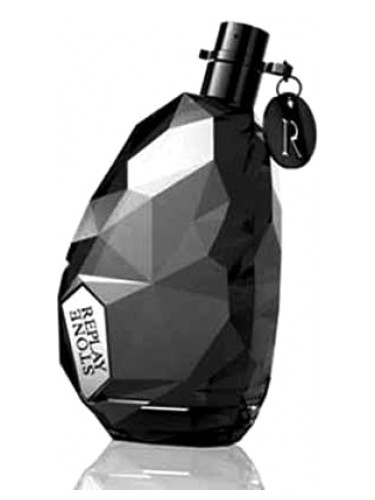 89923d172 Stone For Him Replay cologne - a fragrance for men 2015