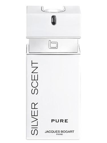 74f86ac5c8 Silver Scent Pure Jacques Bogart Colonia - una fragancia para ...